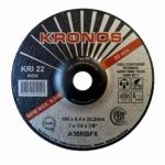 Disco de Desbaste para Aço Kronos
